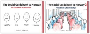 The Social Guidebook to Norway 1 & 2