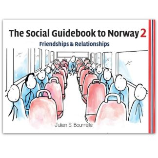 The social Guidebook to Norway 2 | Book | By Julien S Bourrelle