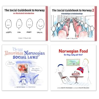 The Norwegian Toolkit (Books)