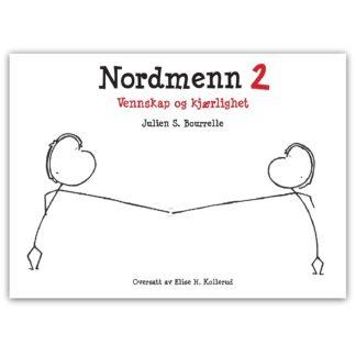 Nordmenn 2 - Vennskap og kjærlighet (bok)