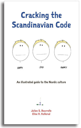 Book | Scandinavian Culture | Cracking the Scandinavian Code