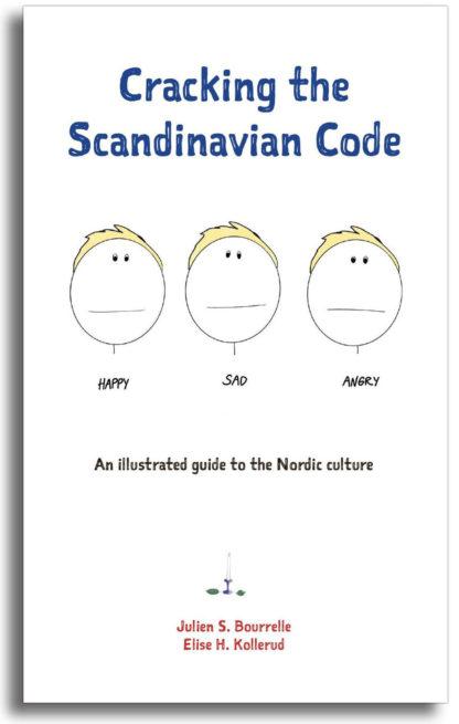 Book | Scandinavian Culture | Cracking the Scandinavian Code